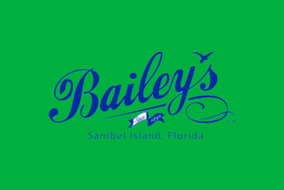 Bailey's General Store Logo