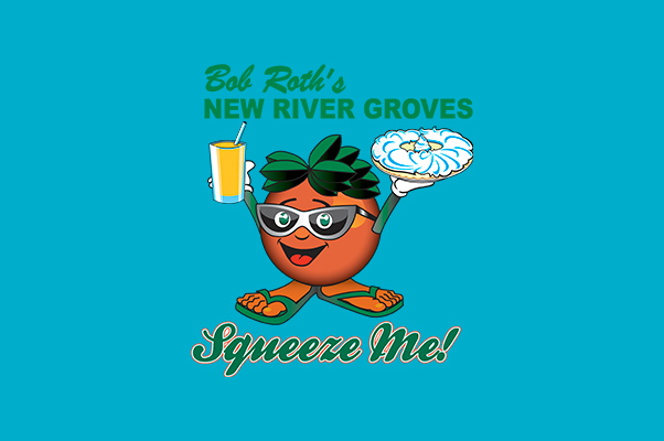 Bob Roth's New River Groves