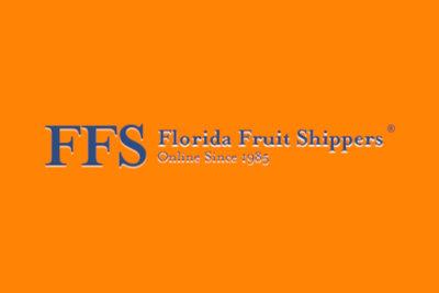 Florida Fruit Shippers Logo