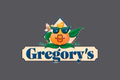 Gregory's Groves Logo