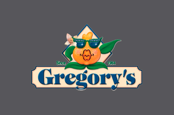 Gregory's Groves