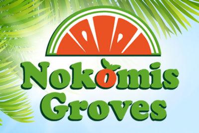 Nokomis Groves Logo