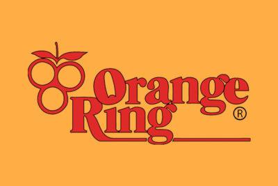Orange Ring Logo