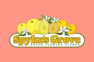 Spyke's Grove Logo