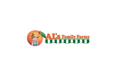 Al's Family Farms Logo