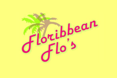 Floribbean Flo's Logo