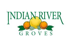 Indian River Groves Logo