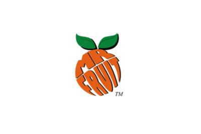 Mr Fruit Logo