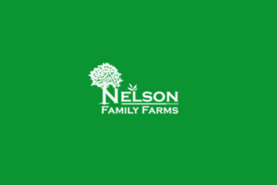 Nelson Family Farms Logo