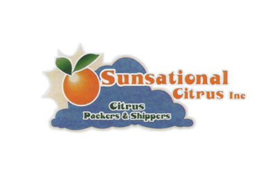 Sunsational Citrus Logo