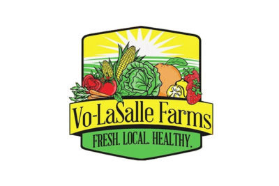 Vo-LaSalle Farms Logo