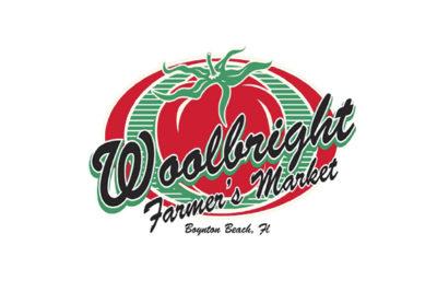 Woolbright Farmers Market Logo