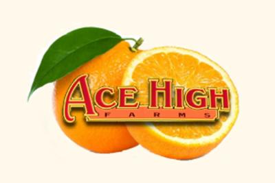 Ace High Farms Logo